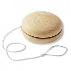 Yo-yo din lemn Natus