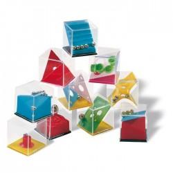 Set puzzle-uri asortate Fumiest