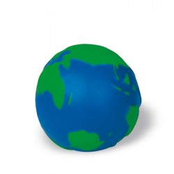 Jucărie antistres glob Mondo