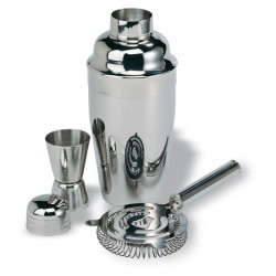 Set cocktail cu shaker Fizz