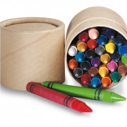 Set 30 creioane cerate Striper