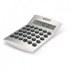 Calculator cu încărcare solară Basics