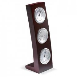 Ceas cu hidrometru/termometru Classic