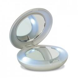 Oglindă machiaj cu LED Siren