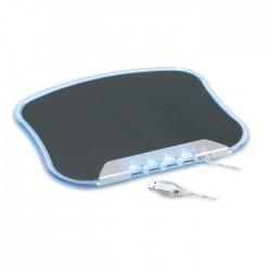 Mouse pad cu 4 porturi USB  Boreal