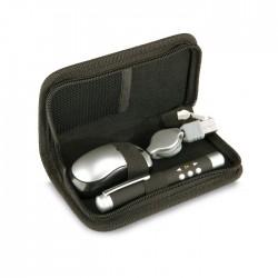 Mouse optic cu indicator laser Ids