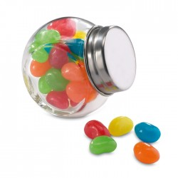 Borcan cu bomboane Beandy