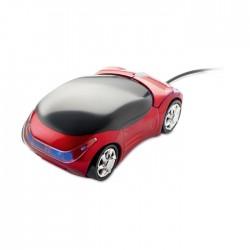 Mouse în formă de mașină  Minia