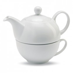 Set ceainic și ceașcă de ceai Tea Time