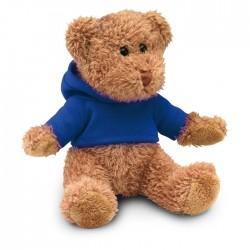 Ursuleț din pluș cu tricou Johnny