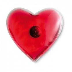 Compresă în formă de inimă Waco
