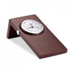 Ceas birou din lemn Woodclo