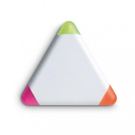 Evidențiator triunghiular Triangulo