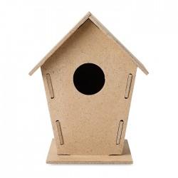 Căsuţă din lemn pentru păsări Woohouse