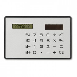 Calculator solar Thinny
