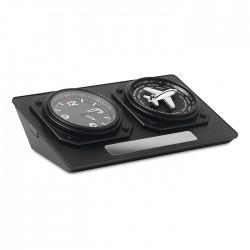 Ceas cu orele GMT Jet Clock