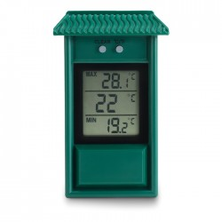Termometru de grădină Greengrades