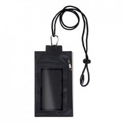 Husă și portofel pentru telefon Fairpocket