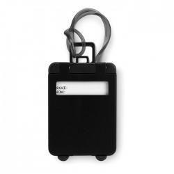Etichetă bagaj din plastic Traveller