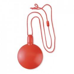Sticluță cu baloane din săpun Sopla Round