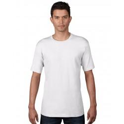 Tricou personalizat unisex Anvilorganic Tee
