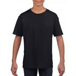 Tricou copii Gildan Softstyle