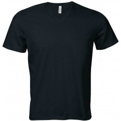 Tricou bărbați guler V Calypso