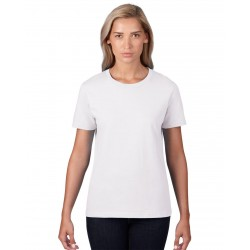 Tricou damă Anvil Fashion Basic Tee