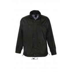 Jachetă antivânt unisex Sols Mistral