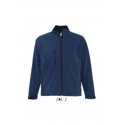Jachetă softshell bărbați Sols Relax