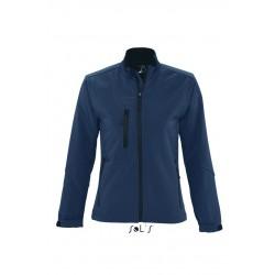 Jachetă softshell damă Sols Roxy