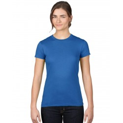 Tricou damă Anvil Fashion Basic Fitted Tee
