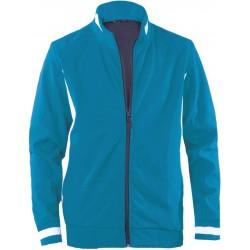 Jachetă softshell unisex bicoloră Kariban