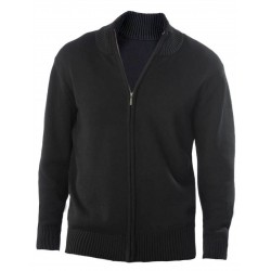 Cardigan bărbați Kariban Full Zip