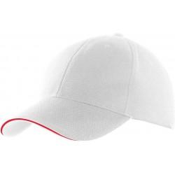 Șapcă sport Kup 6 panele