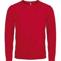 Tricou sport cu mânecă lungă bărbați Proact