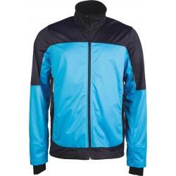 Jachetă softshell bărbați bicoloră Kariban
