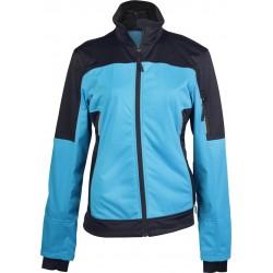 Jachetă softshell damă bicoloră Kariban