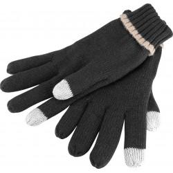 Mănuși lână cu touch Thinsulate