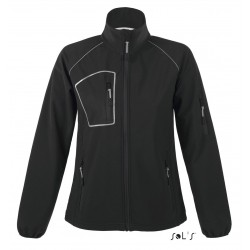 Jachetă softshell damă Sols Rapid Performance
