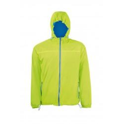 Jachetă antivânt Sols Skate