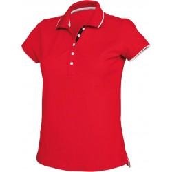 Tricou polo damă Kariban