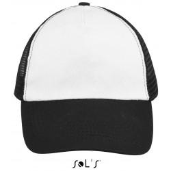 Șapcă cu plasă Sols Bull