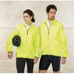 Jachetă unisex pentru bicicletă Proact