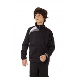 Bluză trening copii Proact Junior