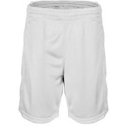 Pantaloni scurti copii Proact Basket Ball