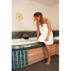 Prosop saună damă Sauna Kilt