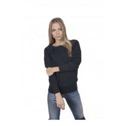 Bluză damă Vesti cu guler rotund