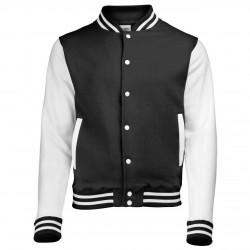 Jachetă bărbați Varsity stil american
