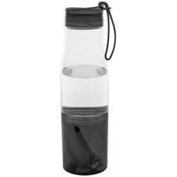 Sticlă apă cu bază depozitare 475 ml